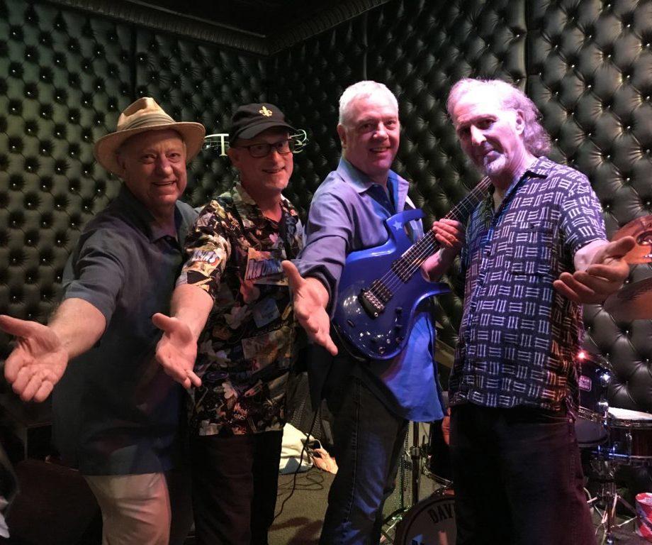 David Clive's Nawlins Funk Band