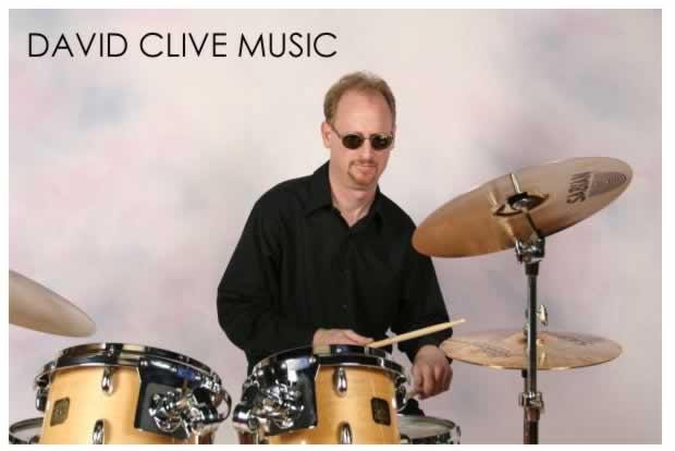 David Clive
